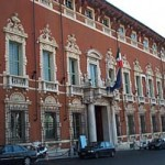 Palazzo Ducale - Palazzo rosso