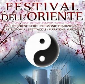 Festival dell'oriente Carrarafiere